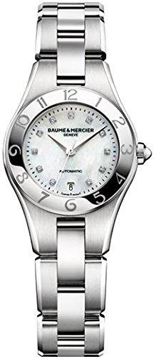 Armbanduhr BAUME MERCIER MOA10113
