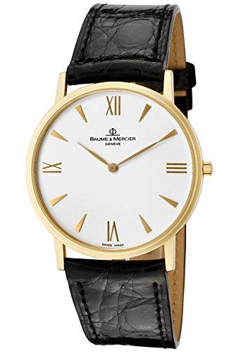 Armbanduhr BAUME MERCIER MOA08069