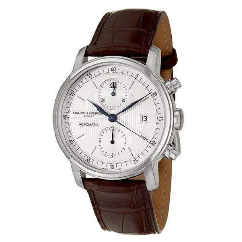 Baume Mercier Herren Armbanduhr Automatik MOA08692