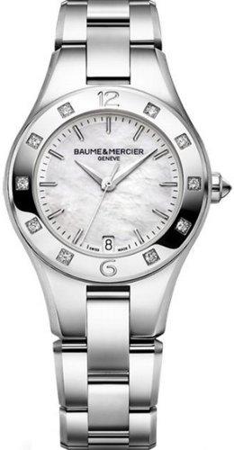 Baume Mercier Linea 10071