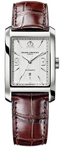 Herren armbanduhr Baume Mercier MOA08808