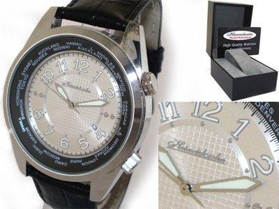 Heinrichssohn Danzig Silver HS1003