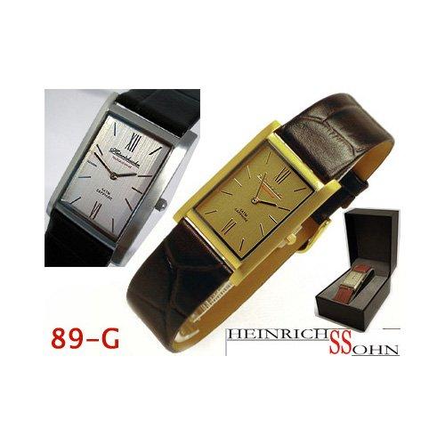Heinrichssohn Slim HS0089 Damenuhr Herrenuhr