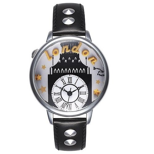 Braccialini Armbanduhr TUA112 GN