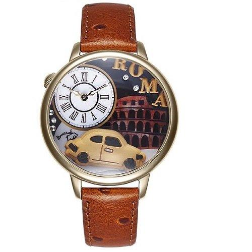 Braccialini Armbanduhr TUA114 1NW