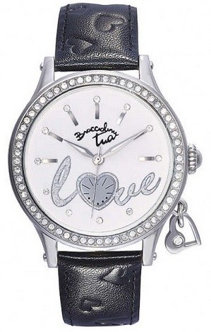 Braccialini BRD102SBN wt Damen Armbanduhr