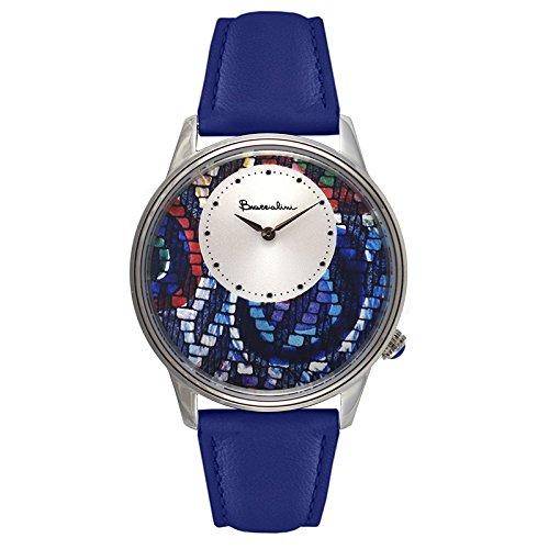 Uhr Damen Carolyne Fuego Blau Braccialini BRD 311 AA