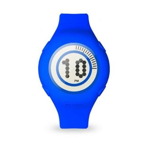 Nooka Unisex-Armbanduhr Digital KRYOGURTBL