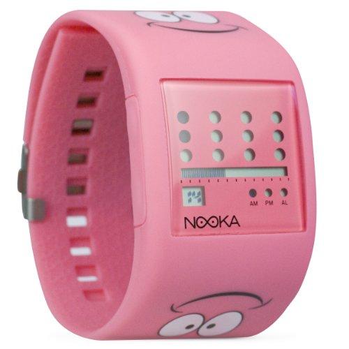 Nooka Unisex Armbanduhr Digital SBZUBZOTPT38