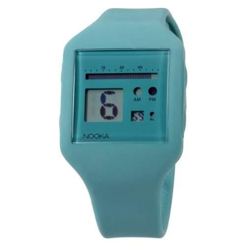 Nooka Unisex-Armbanduhr Digital ZUB ZOO AG 20