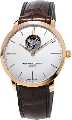Frederique Constant Geneve SLIMLINE AUTOMATIC FC 312V4S4 flach leicht
