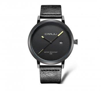 DESIGN FREUNDE Uhr Armbanduhr Herrenarmbanduhr wasserdicht Herrrenuhr von DF aktuelles Modell Herrrenuhr