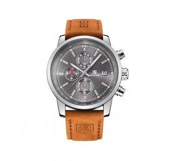 DESIGN FREUNDE Uhr Herrenschmuck Schmuck Armschmuck Armreifen Schmuckset Watch Accessoires Armbanduhr Herrrenuhr von BENYAR