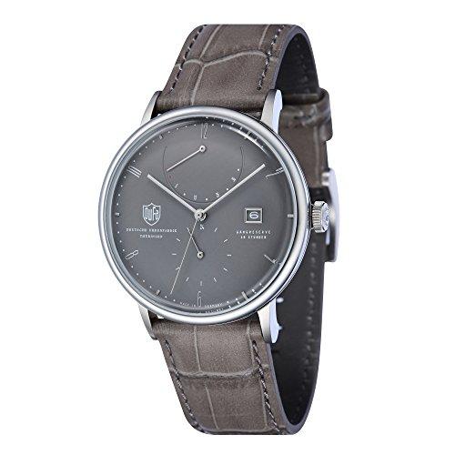 Dufa Deutsche Uhrenfabrik Unisex Armbanduhr Albers DF 9010 02 Automatik