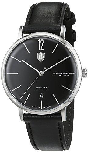 Dufa Deutsche Uhrenfabrik Unisex Armbanduhr Breuer DF 9011 01 Automatik