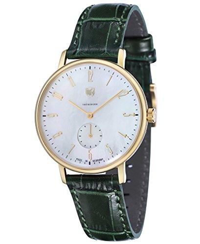 Dufa Deutsche Uhrenfabrik Unisex Armbanduhr Walter Gropius DF 9001 08 Quartz