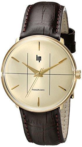 Lip Createur Uhr Herren 1872952