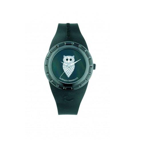 Uhr Damen Armbanduhr Giannotti Misteri der Nacht omn103