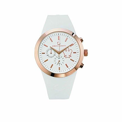 Uhr Unisex Armbanduhr Engel by Giannotti Chronograph croa102