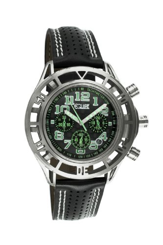 Equipe E803 Chassis Mens Watch