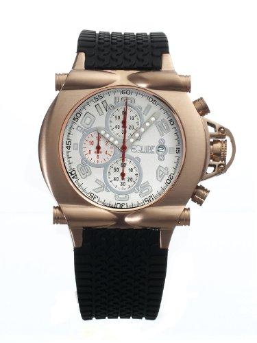 Equipe Q606 Rollbar Herren Armbanduhr