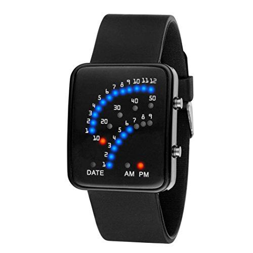 kingko Uhren Unisex Maenner Frauen wasserdichte Armbanduhr elegant Uhr Zeitloses Design Classic Leather roemischen Ziffern Leder analoge Quarz Armbanduhr