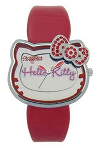 CT 7125l 13 CHRONOTECH Uhr Hello Kitty Rabatt 20