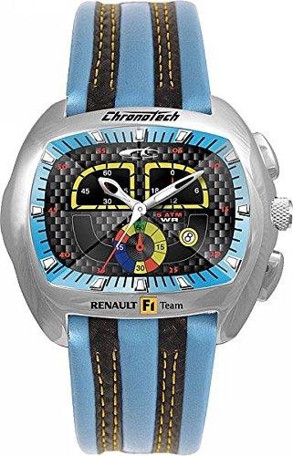 CT 7878j 03 CHRONOTECH Uhr Renault Herren Rabatt 20