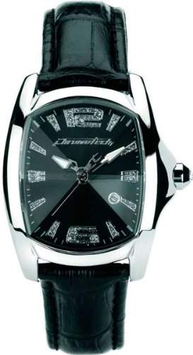 Damen Uhren Chronotech CHRONOTECH FIRST CT7107L02