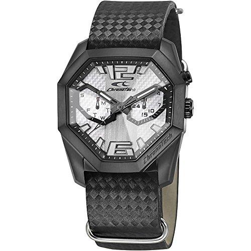 ORIGINAL CHRONOTECH Uhren Ego S Line Herren Multifunktion rw0159