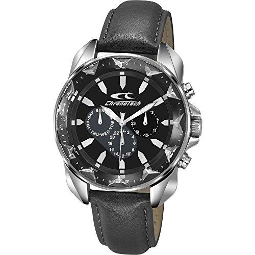 ORIGINAL CHRONOTECH Uhren ATLAS Herren Chronograph rw0150