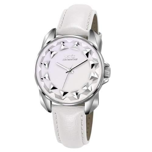 ORIGINAL CHRONOTECH Uhren ATLAS Damen Uhrzeit Leder - rw0154