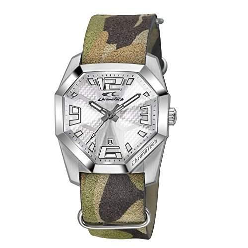 ORIGINAL CHRONOTECH Uhren Ego S-Line Herren - rw0160