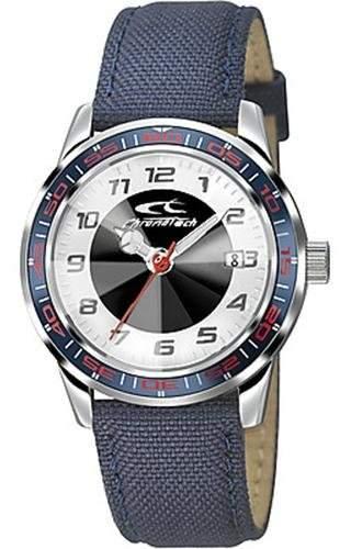 Herren armbanduhr - Chronotech RW0166
