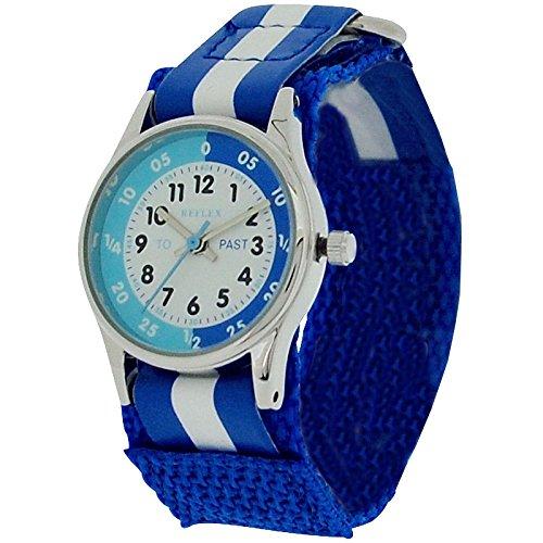 Reflex Unisex Armbanduhr REFK0001