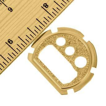 Kanarischen Lab Diamant Gelb Gold Finish Iced Out DW6900 G Schock Luenette Armbanduhr Teller