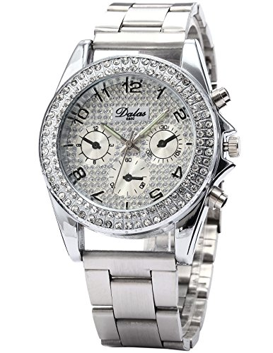 AMPM24 MILER Fashion Trendy Quarzuhr Armbanduhr Herrenuhr Damenuhr Jungen Uhr WAA398