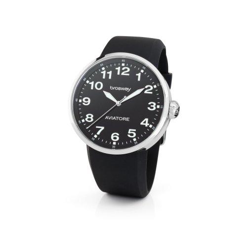 Bros Manifatture Armbanduhr Silikon WOB35