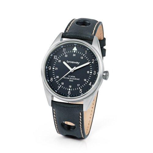 Bros Manifatture Armbanduhr WM302