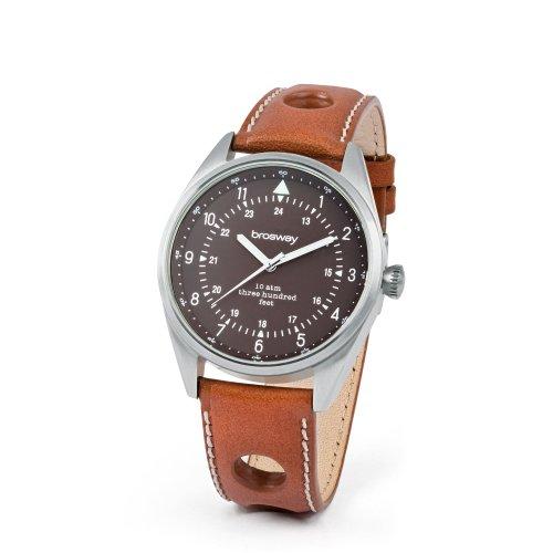 Bros Manifatture Armbanduhr WM303