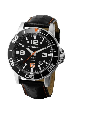 Bros Manifatture Armbanduhr WMD01