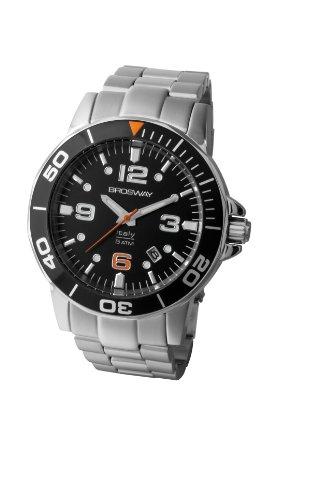 Bros Manifatture Armbanduhr WMD02
