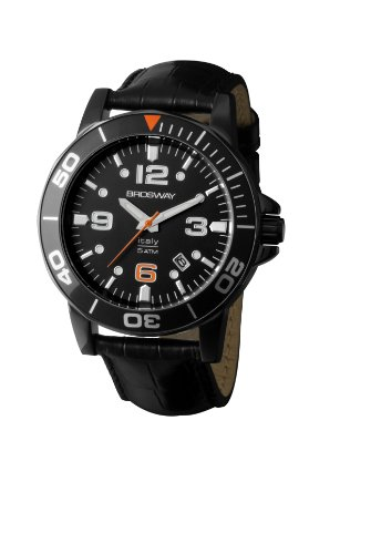 Bros Manifatture Armbanduhr WMD04
