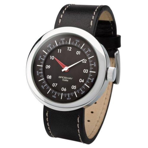 Bros Manifatture Armbanduhr WOB01