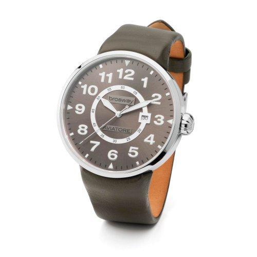 Bros Manifatture Armbanduhr WOB25