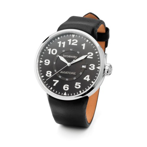 Bros Manifatture Armbanduhr WOB26