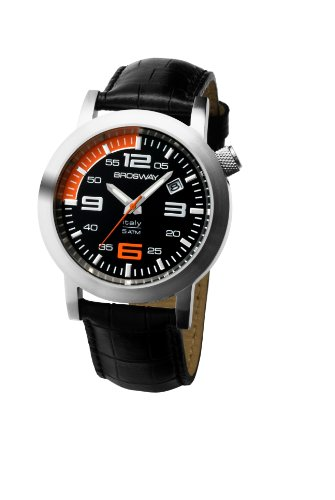 Bros Manifatture Armbanduhr WRC01