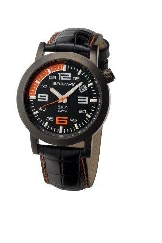 Bros Manifatture Armbanduhr WRC04