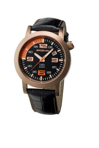 Bros Manifatture Armbanduhr WRC05