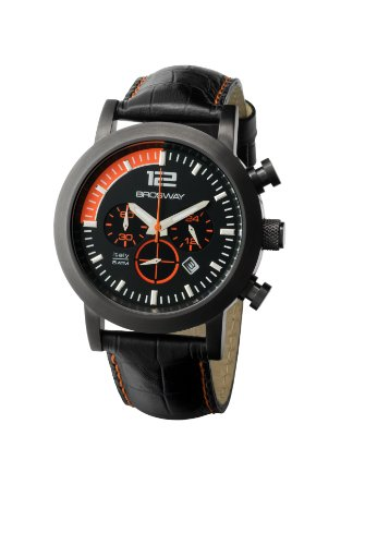 Bros Manifatture Armbanduhr WRC08